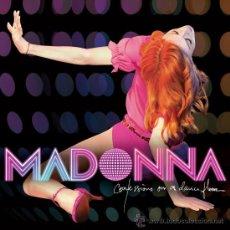Discos de vinilo: 2LP MADONNA CONFESSIONS ON A DANCE FLOOR VINILOS ROSAS PRIMERA EDICION. Lote 173018498
