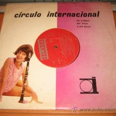 Discos de vinilo: NORRIE PARAMOR / MARTIN SLAVIN / WISE GUYS - SERENATA DE TROMPETA - 1965. Lote 22282392