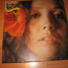 Discos de vinilo: MARIA MULDAUR I`MAWOMAN COOL RIVER HISPAVOX 1975. Lote 22309045