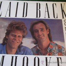Discos de vinilo: LAID BACK-IM HOOKED-MX-45RPM-1985-. Lote 22371579