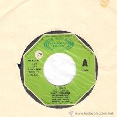 Discos de vinilo: PABLO MILANES PROMO MOVIOPALY 1975. Lote 22355408
