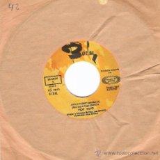 Discos de vinilo: POP TOPS SONOPLAY 1969. Lote 26864735
