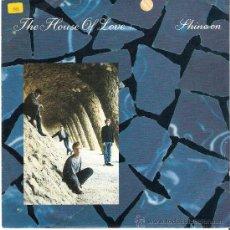 Discos de vinilo: THE HOUSE OF LOVE FONTANA 1990. Lote 22372128