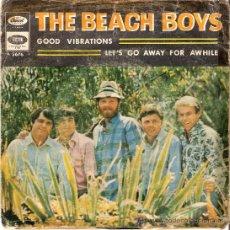 Discos de vinilo: THE BEACH BOYS CAPITOL 1966. Lote 26879724