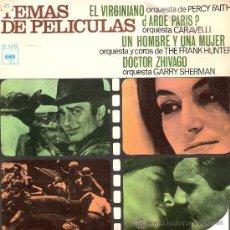 Discos de vinilo: GARRY SHERMAN EP CBS 1967. Lote 26879736