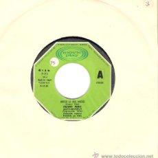 Discos de vinilo: AMAURY PEREZ MOVIEPLAY 1975. Lote 22375661