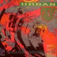 Discos de vinilo: URBAN ACID - LP - POLYDOR 1988. Lote 22374989