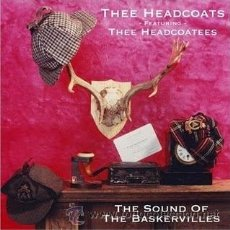 Discos de vinilo: LP THEE HEADCOATS THE SOUND OF THE BAKERSVILLES GARAGE VINILO . Lote 128005223