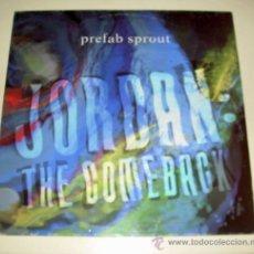 Discos de vinilo: PREFAB SPROUT - JORDAN THE COMEBACK - CBS - 1990. Lote 23879393