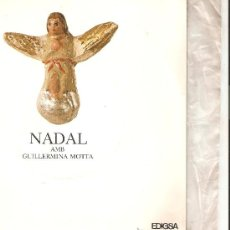 Discos de vinilo: NADAL AMB GUILLERMINA MOTTA . Lote 22417614
