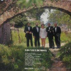 Discos de vinilo: LOS VALLDEMOSA BELTER 1971. Lote 27117952