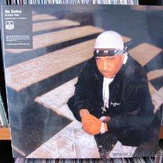 Discos de vinilo: MARLEY MARL- RE ENTRY DOBLE LP RAP HIP-HOP.. Lote 22491651