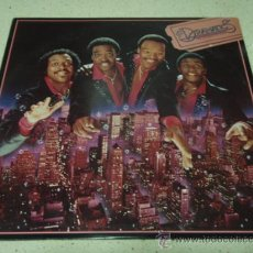 Discos de vinilo: THE DRAMATICS 'THE DRAMATIC WAY' CALIFORNIA-USA 1980 LP33 MCA RECORDS (GIVIN' UP MY LOVE -. Lote 22534769