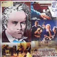 Discos de vinilo: MIGUEL RAMOS-HOY DARIA YO LA VIDA-MAMY BLUE-COCO-LOS REYES MAGOS-DISCO FUNDADOR-SINGLE 45 RPM-1972. Lote 23255693