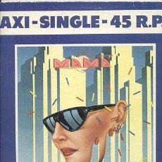Discos de vinilo: LP MAXI 45 RPM / MAMA / SIGUELO // EDITADO POR POLIDOR. Lote 26572569