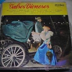 Discos de vinilo: VALSES VIENESES. ENVÍO GRATIS.. Lote 22576246