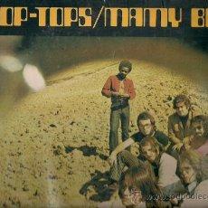 Discos de vinilo: POP-TOPS LP SELLO ORFEON EDITADO EN MEXICO. Lote 22585674