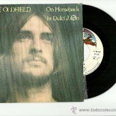 Discos de vinilo: MIKE OLDFIELD. IN DULCI JUBILO (VINILO-SINGLE1975). Lote 53041585