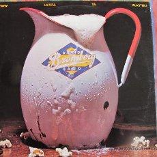 Discos de vinilo: LP - DAVID BROMBERG BAND - HOW LATE'LL YA PLAY'TIL? - DOBLE DISCO, ORIGINAL ESPAÑOL, FANTASY 1977. Lote 27279173