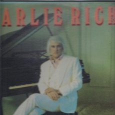 Discos de vinilo: CHARLIE RICH YOU AND I. Lote 22715613
