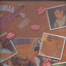 Discos de vinilo: HISTORIA DEL ROCK VOL 5. Lote 22715676