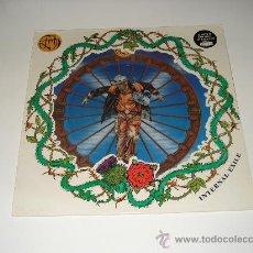 Discos de vinilo: FISH (MARILLION) / INTERNAL EXILE +2 - EP 3 TEMAS UK 1991 FOTODISCO (PICTURE DISC) ED. LIMITADA!!!! . Lote 27434218