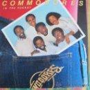 Discos de vinilo: LP - COMMODORES - IN THE POCKET - ORIGINAL ESPAÑOL, MOTOWN RECORDS 1981. Lote 22769979