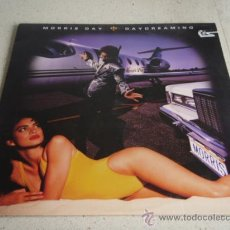 Discos de vinilo: MORRIS DAY ' DAYDREAMING ' USA - 1988 LP33 WARNER BROS RECORDS. Lote 22794059
