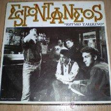 Discos de vinilo: LP DE ESPONTANEOS. Lote 22909743