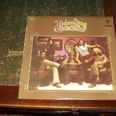 Discos de vinilo: DOOBIE BROTHERS LP TOULOUSE STREET. Lote 22824636
