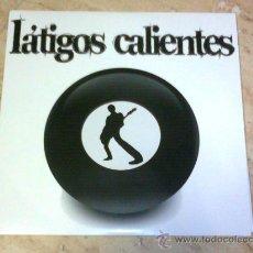 Discos de vinilo: LATIGOS CALIENTES -LA MARCA DEL NORTE- EP 10 PULGADAS-RARO!!. Lote 26825812