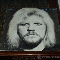 Discos de vinilo: EDGAR FROESE DOBLE LP AGES (EX TANGERINE DREAM). Lote 27002492