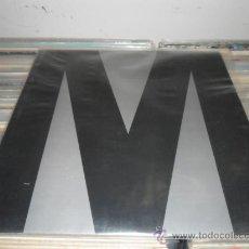 Discos de vinilo: MONTROSE - MEAN. Lote 22868694