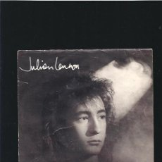 Discos de vinilo: JULIAN LENNON STICK AROUND. Lote 22869191