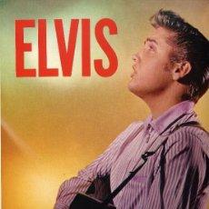 Discos de vinilo: ELVIS PRESLEY. LP 33 RPM. ELVIS. EDICION ALEMANA. RCA. Lote 26380941