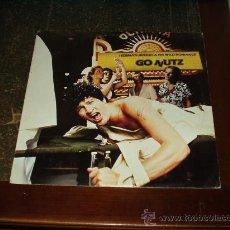 Discos de vinilo: HERMAN BROOD & HIS WILD ROMANCE LP GO NUTZ RARO. Lote 60342753