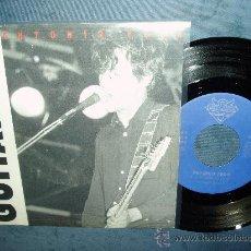 Discos de vinilo: ANTONIO VEGA (NACHA POP) GUITARRAS DOUBLE A SIDE PROMO SPAIN. Lote 27286128