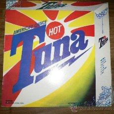 Discos de vinilo: HOT TUNA AMERICA'S CHOICE 1976 RCA SA. Lote 26830799