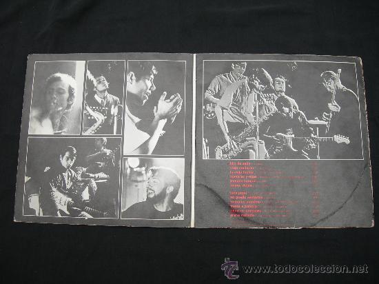 Discos de vinilo: LP LOS PEKENIKES // DOBLE PORTADA // ORIGINAL HISPAVOX 1966 - Foto 3 - 24820752