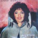 Discos de vinilo: LP - ANNE DUMONT - FEELING THE DISTANCE - EDICION DE NEW ZEALAND, EPIC RECORDS 1985. Lote 22974749