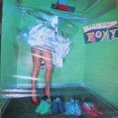 Discos de vinilo: LP - FOXY - PARTY BOYS - ORIGINAL ESPAÑOL, EPIC RECORDS 1980. Lote 22974880