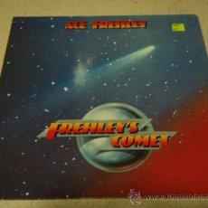 Discos de vinilo: ACE FREHLEY ( FREHLEY'S COMET ) NEW YORK-USA 1987 LP33 ATLANTIC. Lote 23129951