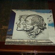 Discos de vinilo: TOQUINHO & VINICIUS DE MORAES LP UM POUCO DE ILUSAO. Lote 27048546