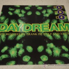 Discos de vinilo: LDC ( DAYDREAM ) 3-NUTS REMIX - DREAMTRAVEL MIX & HAPPY DREAMFASE MIX 1993-HOLANDA MAXI33. Lote 23215868