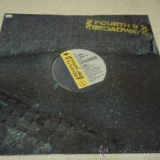 Discos de vinilo: FOURTH & BROADWAY CASHMERE CAN I - CASHMERE CAN I VOCAL - WITHOUT RAP ENGLAND-1984 MAXI45. Lote 23217248