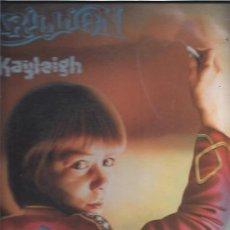 Discos de vinilo: MARILLION KAYLEIGH. Lote 23274896
