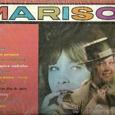 Discos de vinilo: MARISOL LP SELLO ZAFIRO EDITADO EN COLOMBIA . Lote 23278183