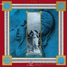 Discos de vinilo: BILL NELSON ( BE-BOP DE LUXE ) 2 LP CHANCE ENCOUNTER... * DELUXE GATEFOLD PRECINTADO!!!!. Lote 26356029