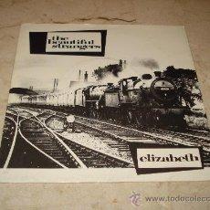 Discos de vinilo: THE BEAUTIFUL STRANGERS - ELIZABETH - TWO ZEROS ABOVE 1986. Lote 23352338