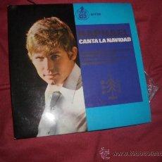 Discos de vinilo: RAPHAEL CANTA A LA NAVIDAD EP HISPAVOS SPA. Lote 23514556